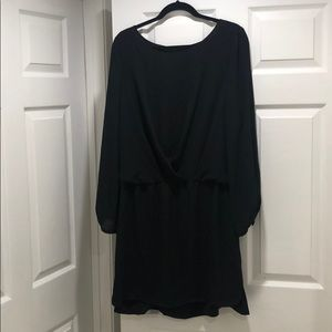 Vince Camuto Little Black Dress
